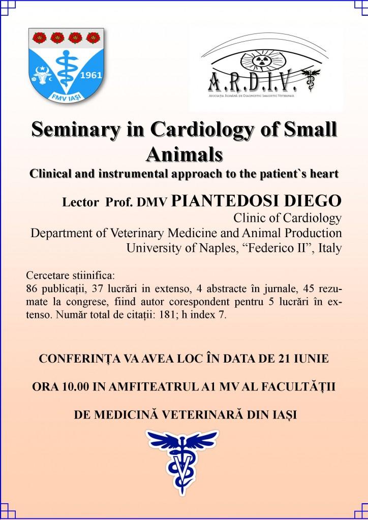 Poster Piantedosi